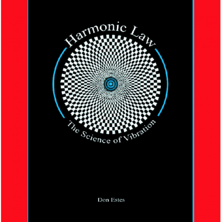 Harmonic Law by Don Estes