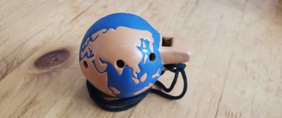 Planet Earth Ocarina